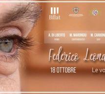 FEDERICO LEONARDI QUINTET – BFLAT – CAGLIARI – VENERDI 18 OTTOBRE 2019
