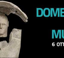 DOMENICA AL MUSEO GRATIS IN SARDEGNA – DOMENICA 6 OTTOBRE 2019