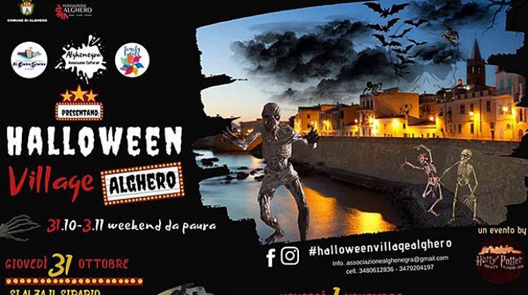 hallowee_village_alghero_manifesto_2019-770x430