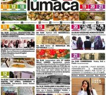 27° SAGRA DELLA LUMACA – GESICO – 11-12-19-20-21 OTTOBRE 2019