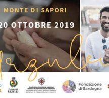 UN MONTE DI SAPORI – URZULEI – 19-20 OTTOBRE 2019