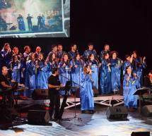 CONCERTO DI NATALE- BLACK SOUL GOSPEL CHOIR – MONSERRATO – DOMENICA 15 DICEMBRE 2019