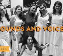 SOUNDS AND VOICES – JAZZINO  -CAGLIARI – GIOVEDI 14 NOVEMBRE 2019