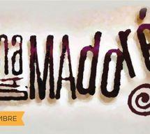 MADAMADORE' – JAZZINO – CAGLIARI – GIOVEDI 21 NOVEMBRE 2019