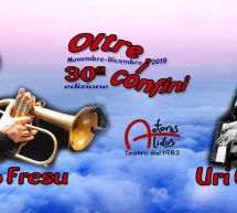 PAOLO FRESU & URI CAINE – AUDITORIUM CONSERVATORIO – CAGLIARI – DOMENICA 17 NOVEMBRE 2019