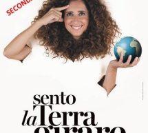 TERESA MANNINO – SENTO LA TESTA GIRARE- AUDITORIUM CONSERVATORIO – CAGLIARI – 28-29 MARZO 2020