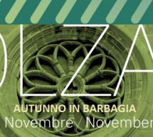 AUTUNNO IN BARBAGIA – OLZAI – 16-17 NOVEMBRE 2019