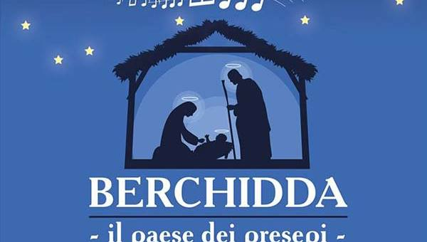 NOTTE DE CHELU – BERCHIDDA – 14-15 DICEMBRE 2019