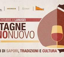 FIERA DELLE CASTAGNE E DEL VINO NUOVO – LANUSEI – 15-16-17 NOVEMBRE 2019