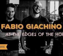FABIO GIACHINO TRIO – JAZZINO – CAGLIARI – VENERDI 8 NOVEMBRE 2019