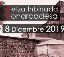 SAGRA DE SA PETZA INBINADA -BONARCADO – DOMENICA 8 DICEMBRE 2019