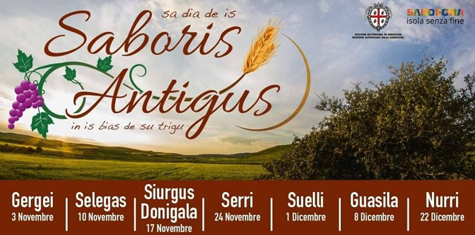 SABORIS ANTIGUS NURRI