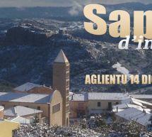 SAPORI D'INVERNO – AGLIENTU – SABATO 14 DICEMBRE 2019