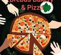 SABATO 14 DICEMBRE APRE A CAGLIARI BREBUS BAKERY& PIZZA – PRENOTA SUBITO