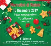 MERCATINI DI NATALE 2019 IN SARDEGNA- RIOLA SARDO – DOMENICA 15 DICEMBRE 2019