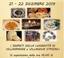 PRENDAS DE IDDAMANNA – VILLAGRANDE STRISAILI – 21-22 DICEMBRE 2019