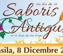 SABORIS ANTIGUS – GUASILA – DOMENICA 8 DICEMBRE 2019