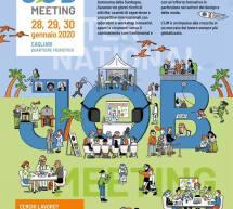 INTERNATIONAL JOB MEETING – FIERA DELLA SARDEGNA – CAGLIARI – 28-29-30 GENNAIO 2020