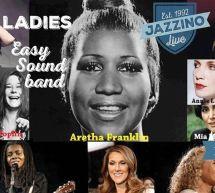 "LADIES ""NATURAL"" WOMAN – JAZZINO – CAGLIARI – SABATO 11 GENNAIO 2020"