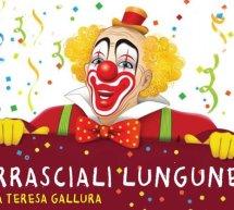 CARRASCIALI LUNGUNESU – SANTA TERESA DI GALLURA – 20-25 FEBBRAIO 2020