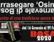 CARRASEGARE OSINCU – BOSA – 16-29 FEBBRAIO 2020