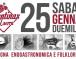 CHENTINAS DE LAERRU – SABATO 25 GENNAIO 2020