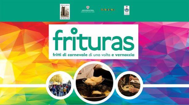 FRITURAS -NURACHI – DOMENICA 2 FEBBRAIO 2020