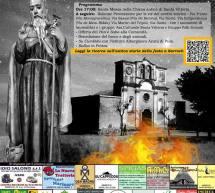 SA FESTA DE SANTU ANTONI – SARROCH – VENERDI 17 GENNAIO 2020