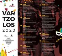 CARNEVALE DI MAMOIADA – PROGRAMMA COMPLETO – 8-28 FEBBRAIO 2020