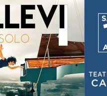 PIANO SOLO TOUR- GIOVANNI ALLEVI – TEATRO DOGLIO – CAGLIARI – SABATO 18 APRILE 2020