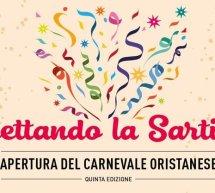 ASPETTANDO LA SARTIGLIA- ORISTANO – 15-16 FEBBRAIO 2020