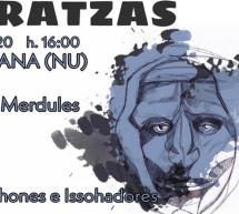 CARATZAS – BOLOTANA – DOMENICA 1 MARZO 2020
