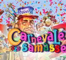 CARNEVALE SAMASSESE – SAMASSI – 20-25 FEBBRAIO 2020