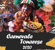 CARNEVALE TONARESE – TONARA – DOMENICA 23 FEBBRAIO 2020