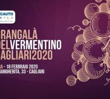 GRAN GALA' DEL VERMENTINO – SA MANIFATTURA-  CAGLIARI – MARTEDI 18 FEBBRAIO 2020