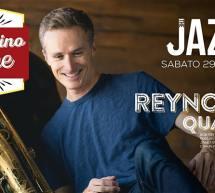 BOB REYNOLDS QUARTET – JAZZINO – CAGLIARI – SABATO 29 FEBBRAIO 2020