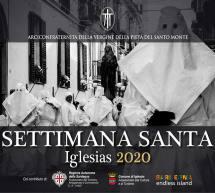SETTIMANA SANTA – IGLESIAS – 7-10 APRILE 2020