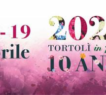 TORTOLI' IN FIORE – 18-19 APRILE 2020