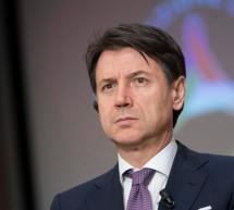 L'ITALIA DIVENTA TUTTA ZONA ROSSA FINO AL 3 APRILE
