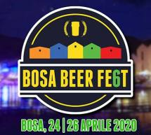 BOSA BEER FEST – BOSA- 24-26 APRILE 2020