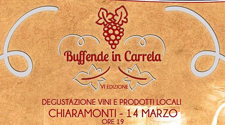 buffende_in_carrela_2020_chiaramonti-manifesto