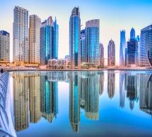 ECCO IL LAVORO DEI TUOI SOGNI, TESTA APPARTAMENTI DI LUSSO A DUBAI