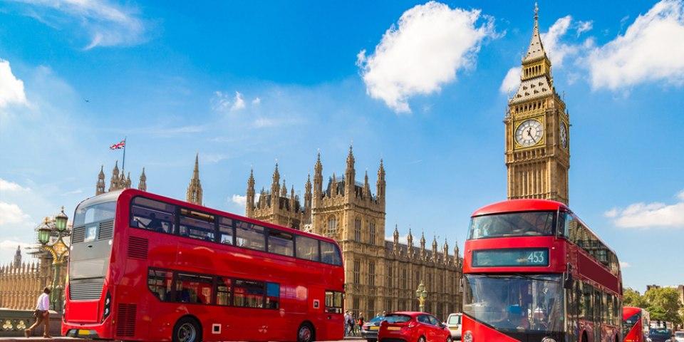 LONDRA POSTI