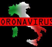 CORONAVIRUS, IN ITALIA 15 REGIONI PROSSIME AL CONTAGIO ZERO
