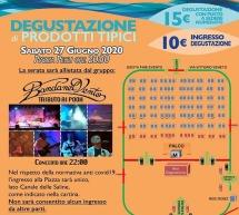 ACCENDIAMO CARLOFORTE – SABATO 27 GIUGNO 2020