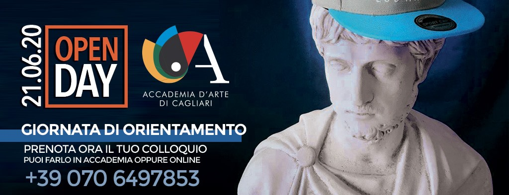 open day accademia