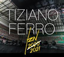 TIZIANO FERRO IN CONCERTO – FIERA DI CAGLIARI – DOMENICA 18 LUGLIO 2021