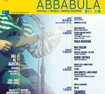 ABBABULA – SASSARI – 4-7 AGOSTO 2020