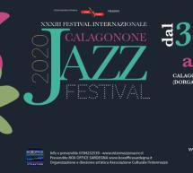 CALA GONONE JAZZ FESTIVAL – 30 LUGLIO -1 AGOSTO 2020