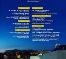 CLASSICAL PARCO – CAGLIARI – 17 LUGLIO – 14 AGOSTO 2020
